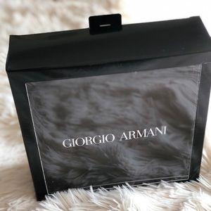 🌸GIORGIO ARMANI 3 empty boxes 🌸brand new 💕